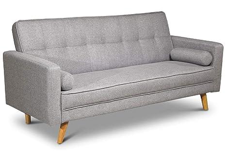 Tremendous Boston Sofa Bed Grey Camellatalisay Diy Chair Ideas Camellatalisaycom