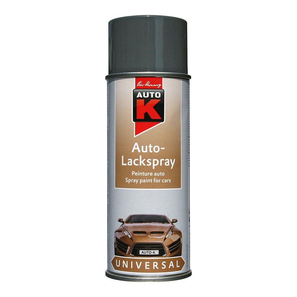 AUTO-K KWASNY 233 011 UNIVERSAL Auto-Lackspray Novagrau 400ml