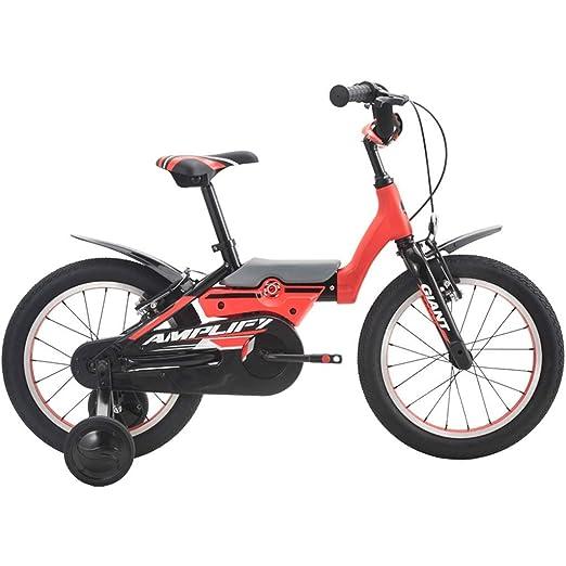 ETZXC Bicicletas para niños Pedal de niños Triciclo para niños de ...