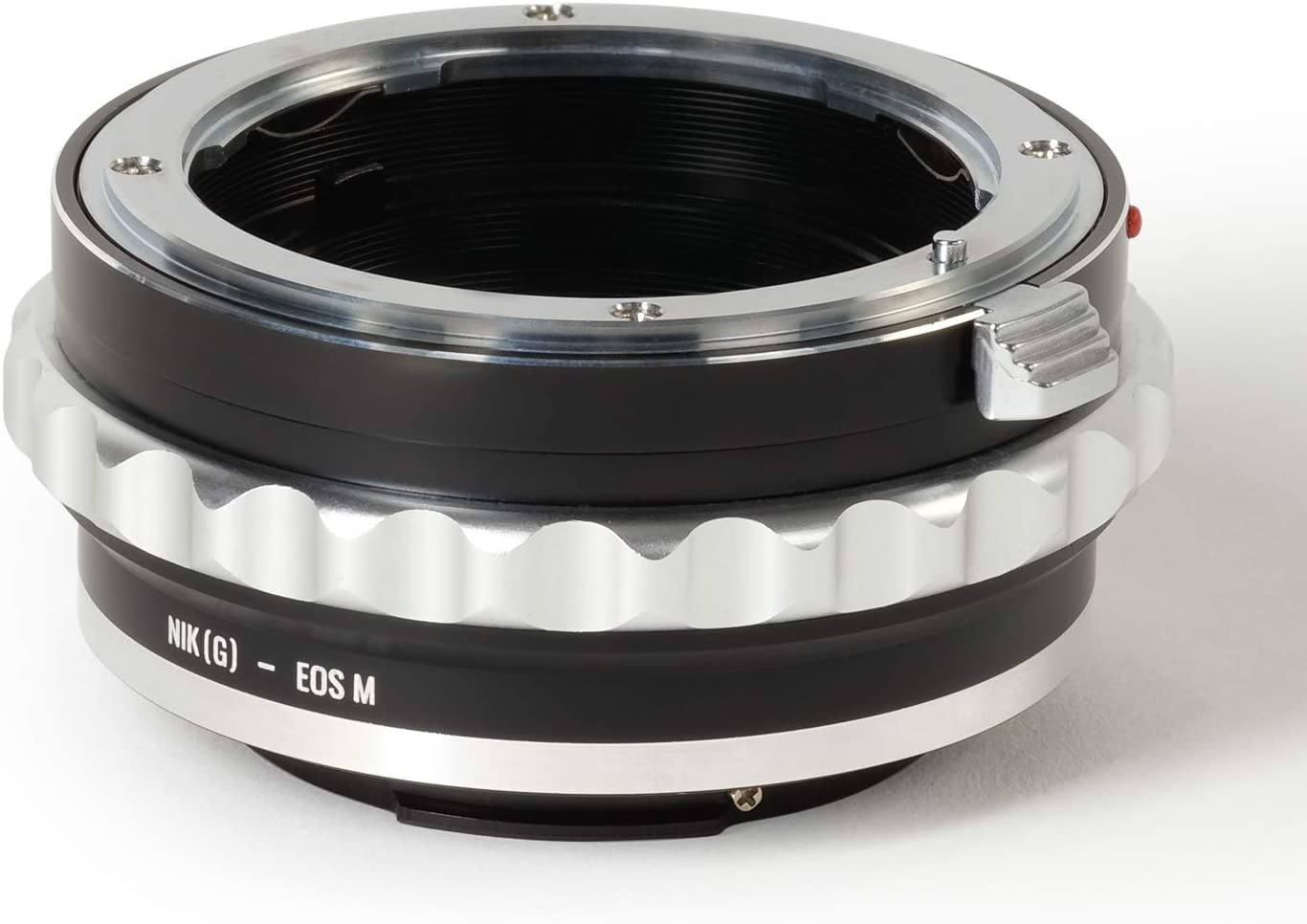 Canon EF-M Adapters