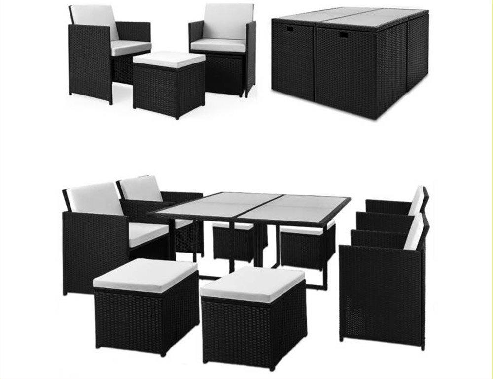 Design Rattan Cubesystem Wurfelsystem Rattan Paterro Gunstig Kaufen