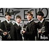 Empire Merchandising 630490 Beatles, The - Daily Echo - Musikposter Foto Classics - Größe 91.5 x 61 cm