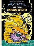 Philémon - tome 6 - Simbabbad de Batbad