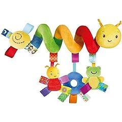 Amazon.es: Juguetes para bebés. Sonajeros, motricidad y ...
