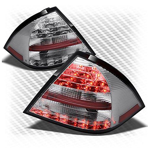 W203 Led Tail Lights