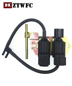 HZTWFC Válvula solenoide de control de embrague de rueda libre OEM # MR263723