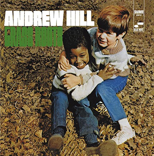 Andrew Hill - The Ultimate Jazz Collection [Disc 3] - Zortam Music