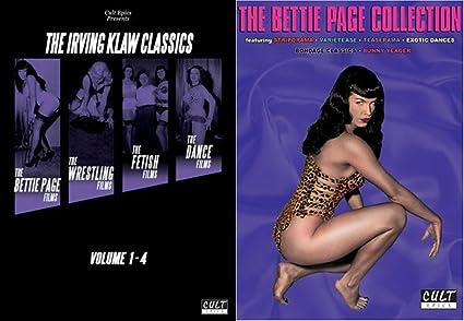 Irving klaw classics