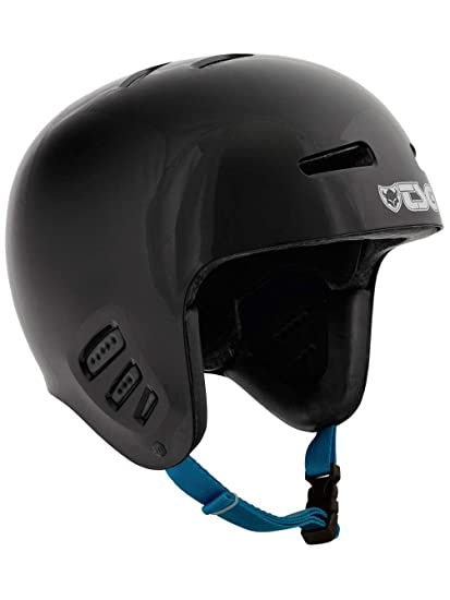 TSG Helm Dawn Wakeboard Casco, Unisex, Negro (Black), L/XL ...