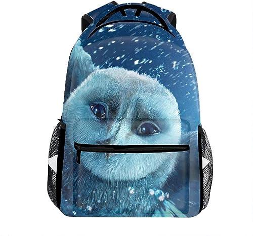 Owl Babies bag