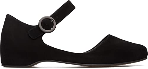 Camper Serena K200491 Black Mujer Zapatos,sandalias camper