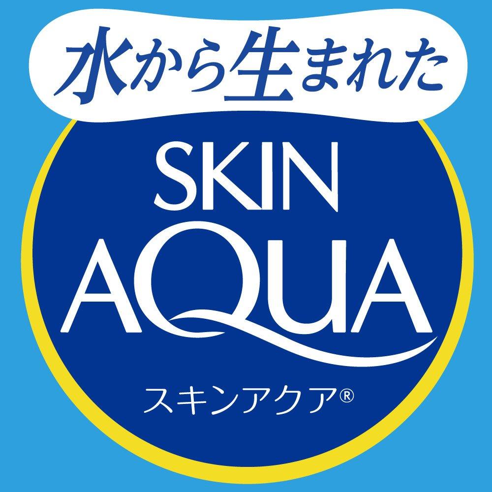 Buy Rohto Skin Aqua Super Moisture Milk Spf50 Pa 40ml Online Uv Gel 40g Spf 30 At Low Prices In India