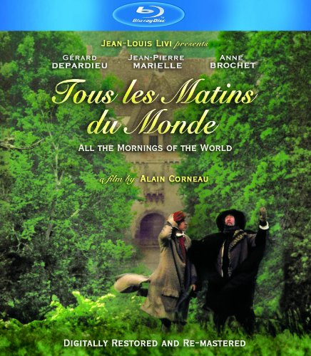 (Tutte Le Mattine Del Mondo [Blu-ray] )