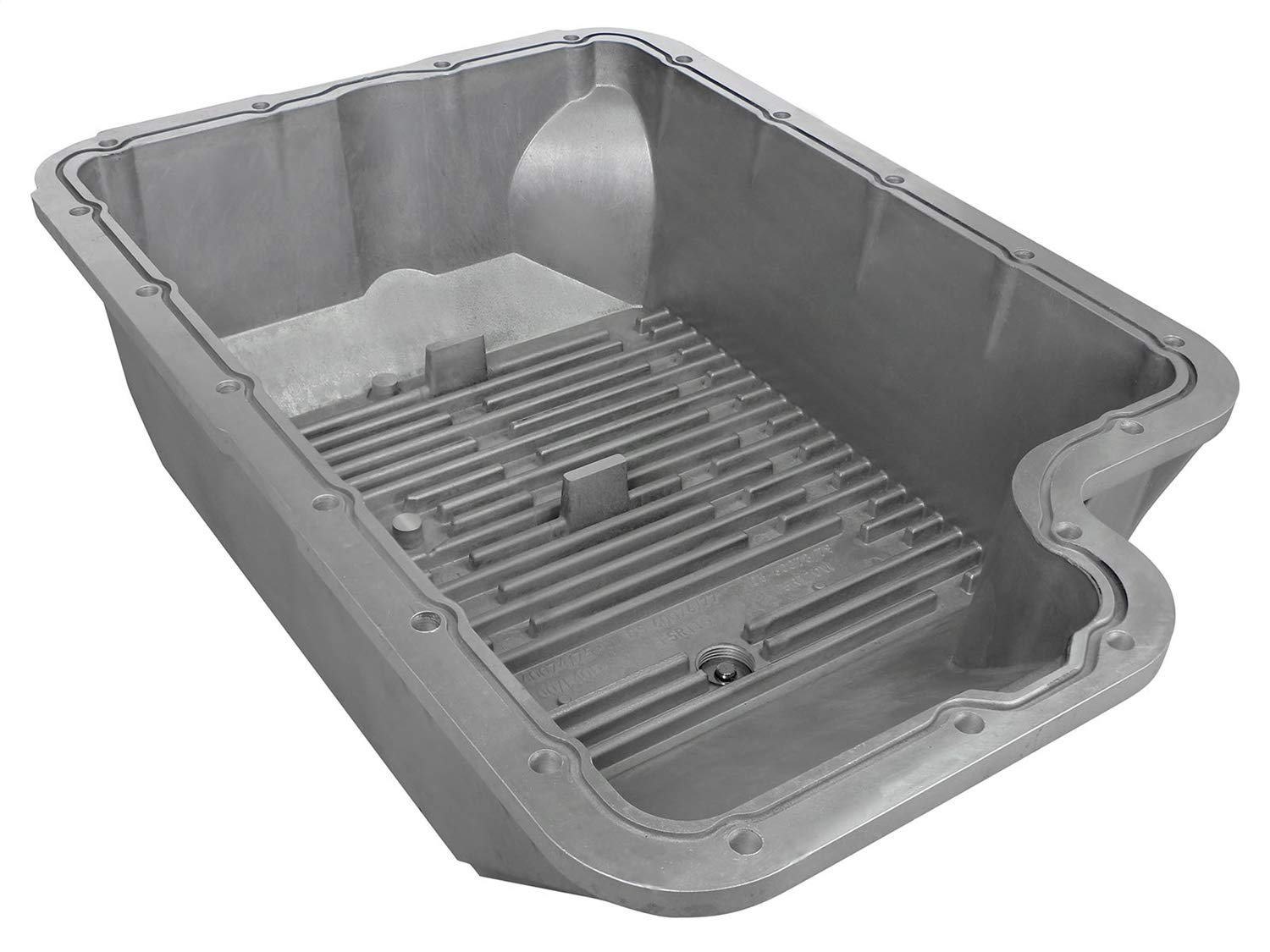 aFe Power 46-70120-1 Transmission Pan Raw