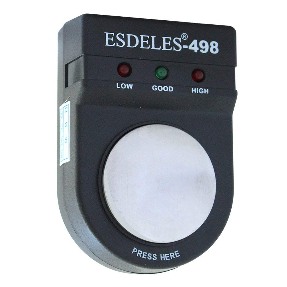 Anti-Static ESD Wrist Strap Tester