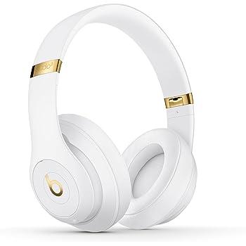 Amazon.com: Beats Studio3 Wireless Headphones - White