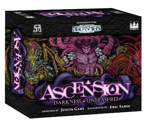Ascension: Darkness Unleashed Game