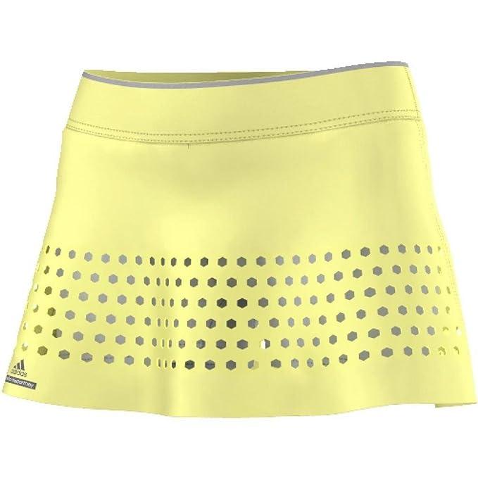 adidas Skort RG - Falda para Mujer, Color Negro/Blanco: Amazon.es ...