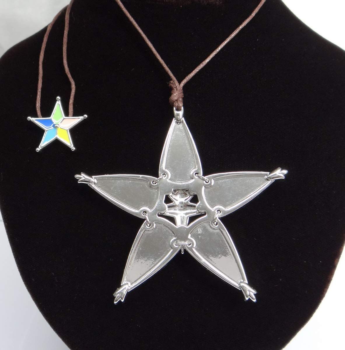 Decalism Aqua's Wayfinder from Kingdom Hearts Made of Metal by Decalism (Image #6)