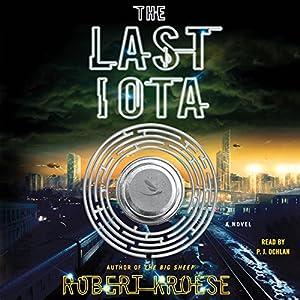 The Last Iota Audiobook