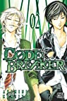 Code : Breaker, tome 2 par Kamijyo
