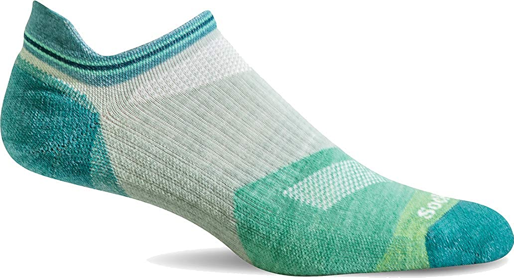 Sockwell Womens Flash Micro Moderate Compression Sock