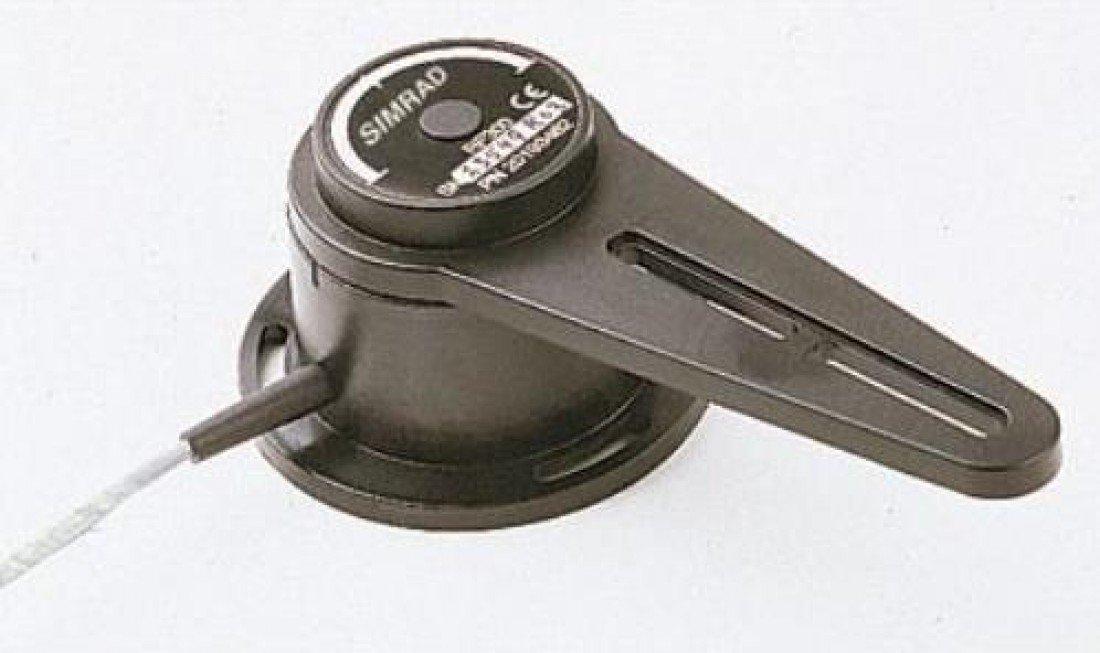 Simrad RF300 Capteur dangle de barre Bras de transmission et c/âble Simnet 10 m