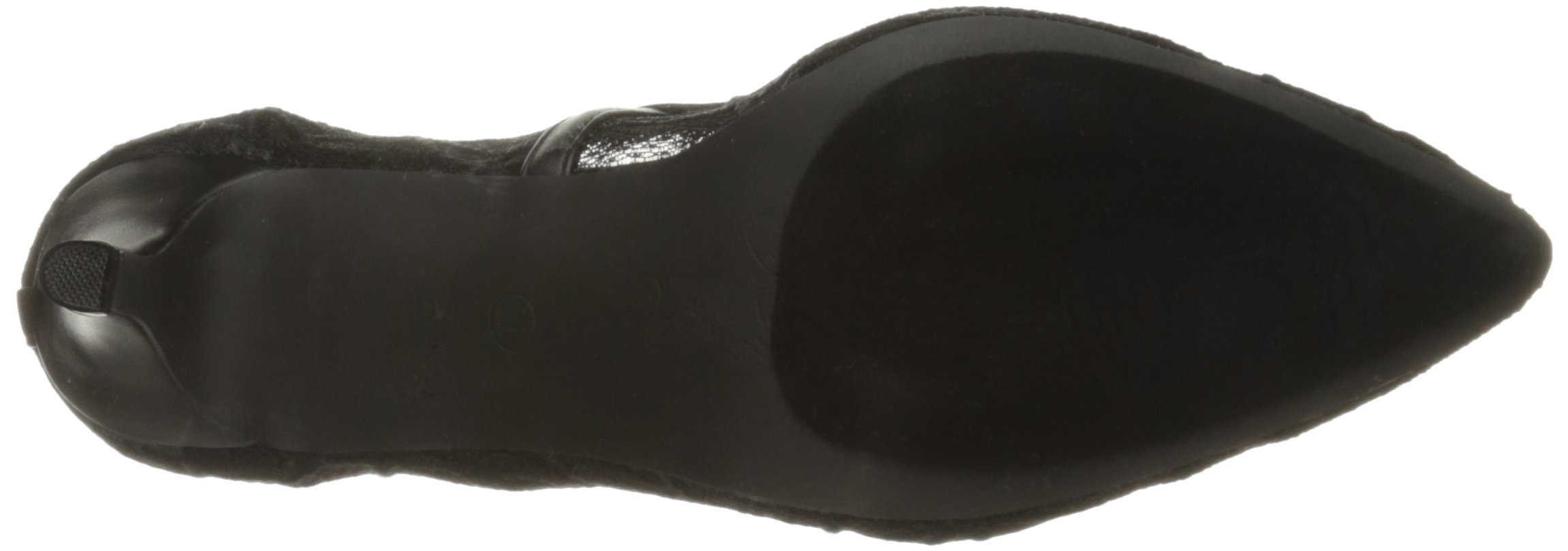 Penny Loves Kenny Women's Union Dress Pump, Black, 7.5 M US by Penny Loves Kenny (Image #3)