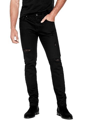 680e7eb9c8b98 G by GUESS Men s Scotch Skinny Jeans