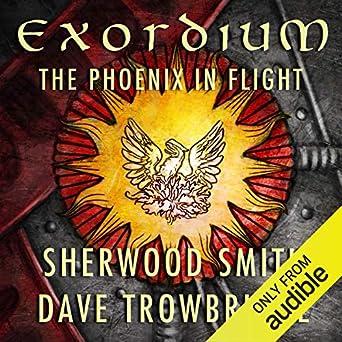 Chapter Analysis of Phoenix in Flight - Exordium 1