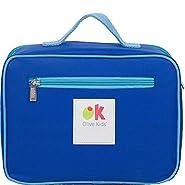 Wildkin Embroidered Lunch Box