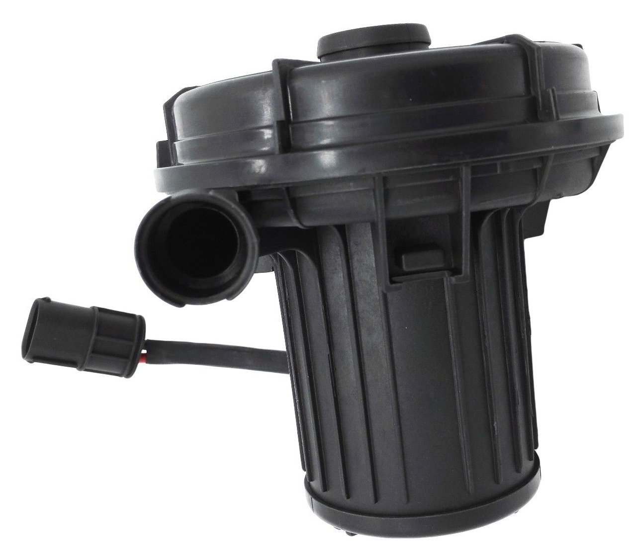 OKAY MOTOR Secondary Air Pump for BMW E46 E60 E63 E64 E83 X3 X5 M5 M6 M54 11727571589