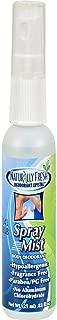 product image for Deodorant Crystal Mini Spray Naturally Fresh .83 oz. Spray