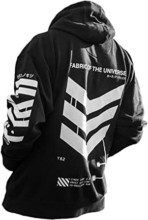 FASHION#CC Mens Pullover Hoodie Coat with Pockets Theres SO Much Room