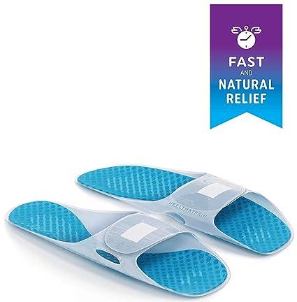 acquista originale sconto speciale di prodotto caldo Heel That Pain Fascite plantare Ice Pack terapia pantofole ...