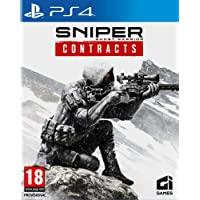 Sniper Ghost Warrior Contracts (PS4)