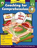 Coaching for Comprehension 5-6, Linda Armstrong, 0887241735