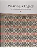 Weaving a Legacy, Clarita S. Anderson, 0918881331
