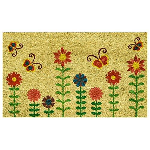 Home & More 121501729 Lazy Daze Doormat, 17