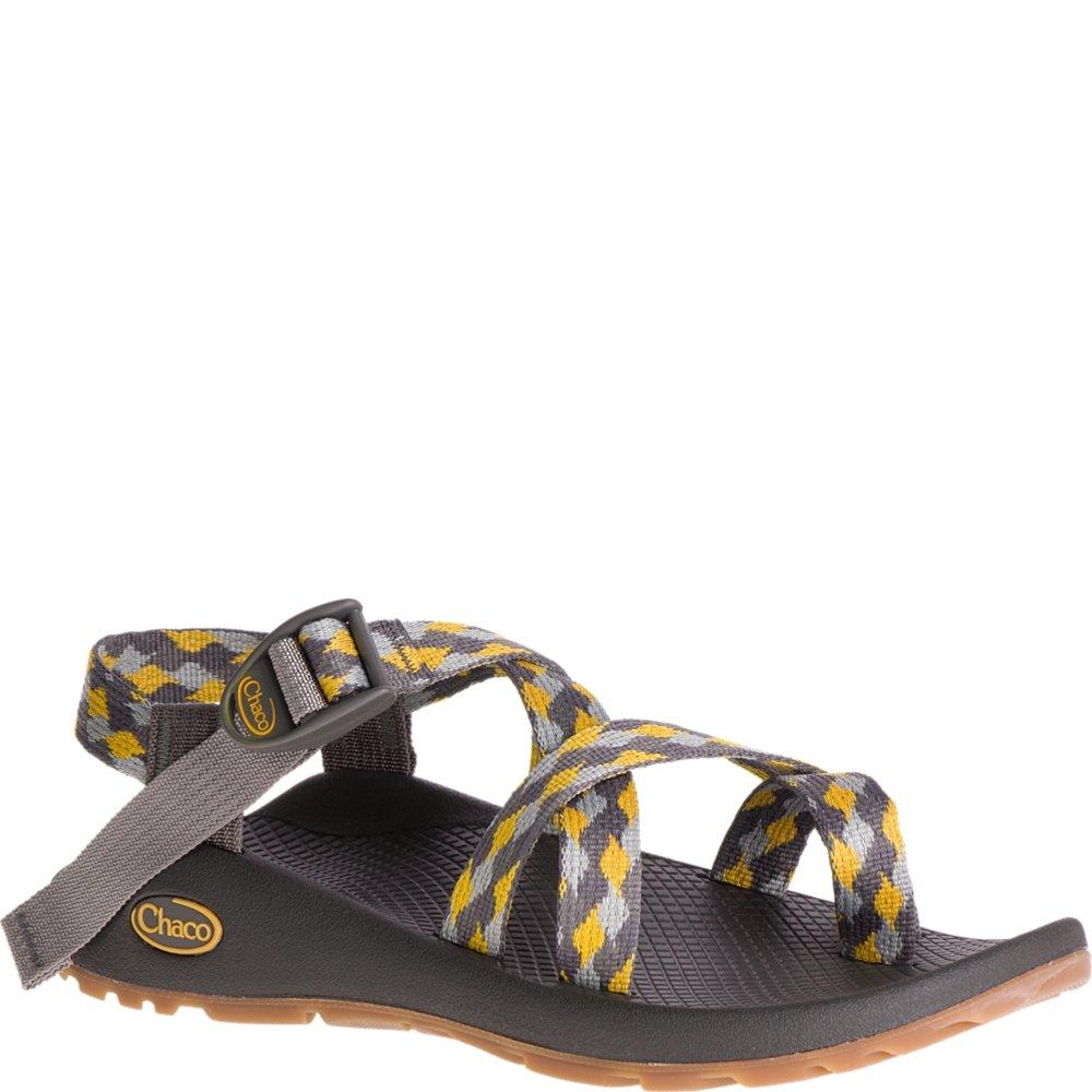 Chaco Women's Z2 Classic Athletic Sandal B072N1XP18 10 B(M) US|Quilt Golden