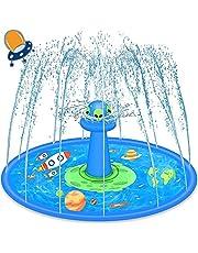 LUKAT Splash Pad