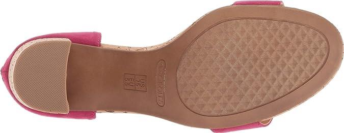 2d326e96ea71 Aerosoles Women s High Hopes Dress Sandal  Amazon.co.uk  Shoes   Bags
