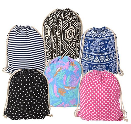 DollarItemDirect 15.5''X13'' PATTERN BACKPACKS, Case of 72 by DollarItemDirect