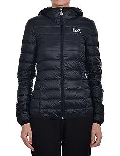 Ea7 emporio armani 8NTB13 TN12Z Down jacket Women  Amazon.co.uk ... 25cfafd018b