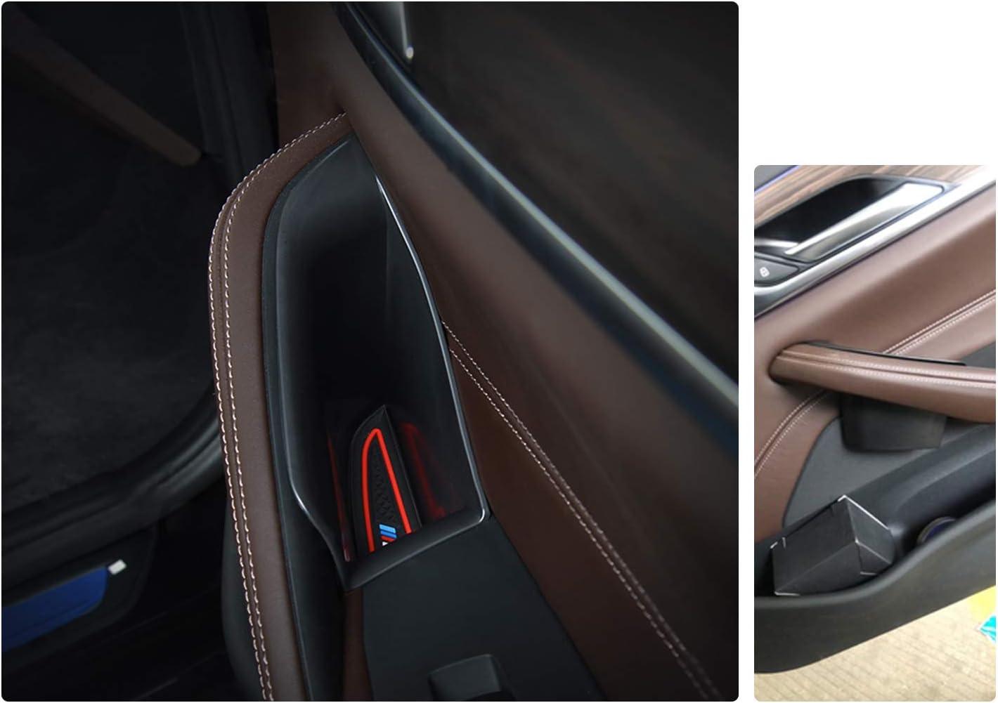 A-Premium Rear Tailgate Door Lock Actuator Compatible with BMW G30 F90 530e 530e xDrive M5 X3 2018-2019 530i 540i 2017-2019