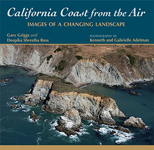 Pdf Photography California Coast from the Air: Images of a Changing Landscape