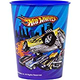 Hot Wheels 16oz Reuseable Cup