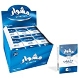 Mouchoir Pocket Facial Tissues 3-Ply x 10 Sheets, 18 Pieces - Pack of 1
