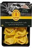 La Tua Pasta Tortelloni Spinach & Ricotta 250g (Fresh Filled Egg Pasta)