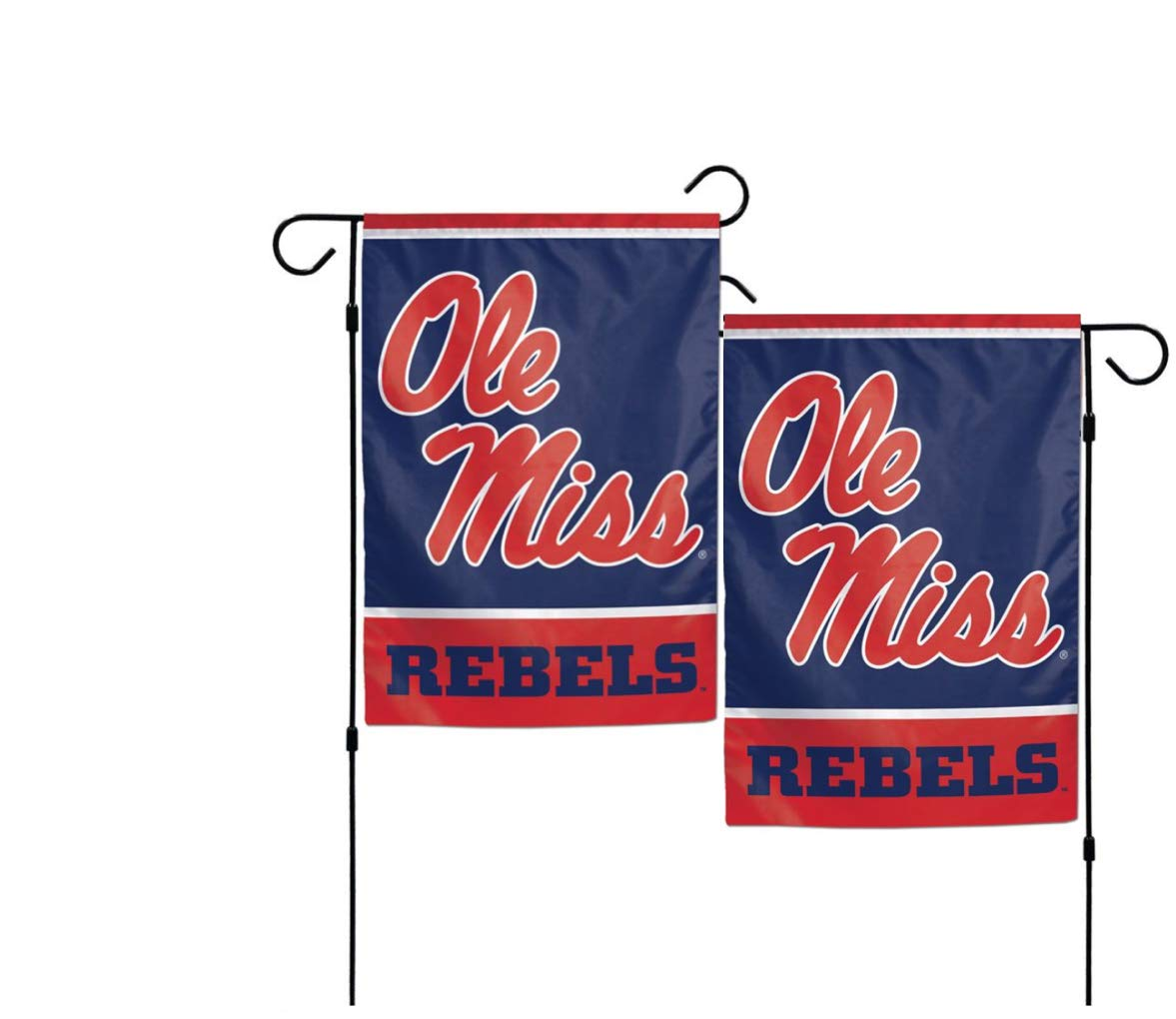 NCAA University of Mississippi Ole Miss 12.5